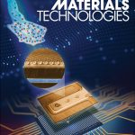 Advanced Materials Technologies Cover